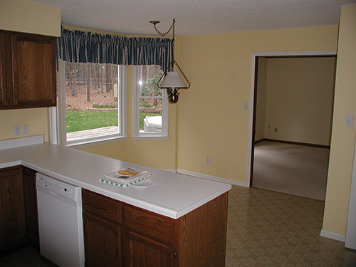 It s our anniversary but i also want to talk about my new for I want a new kitchen