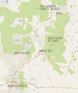 NM-map