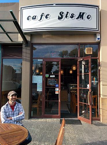 cafesismo