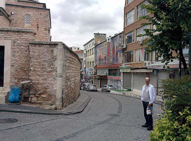 istanbulstreet