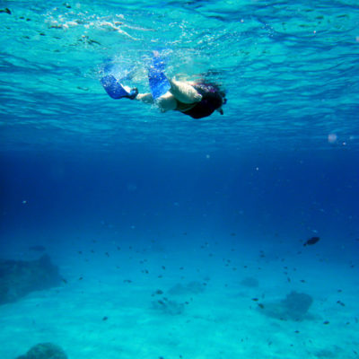 Asian adventure 2011: Similan Islands