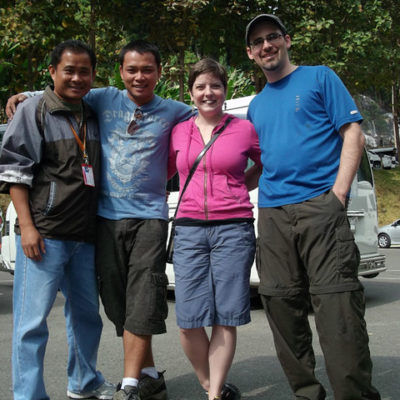 Asian adventure 2011: Saturday daytrip from Chiang Mai