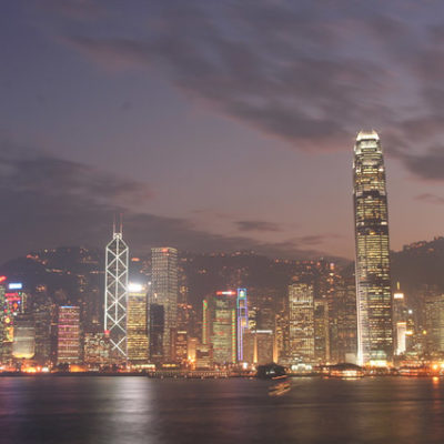 Asian adventure 2011: where we stayed in Hong Kong