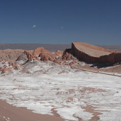 Chile 2012: Atacama Desert, Day 1