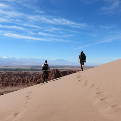 Chile 2012: Atacama Desert, Day 2
