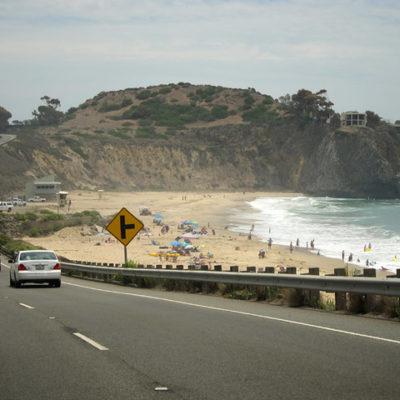 Long Beach, California: daytrip down the coast