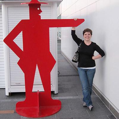 British Columbia 2012: Vancouver sights
