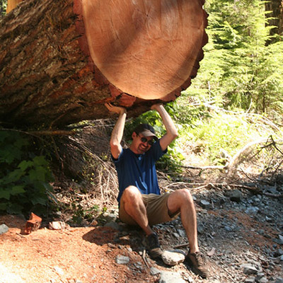 British Columbia 2012: Strathcona Provincial Park