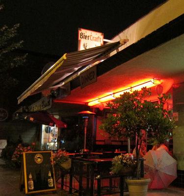 British Columbia 2012: Vancouver food & drink