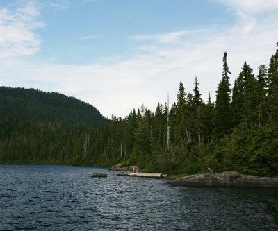 British Columbia 2012: Paradise Meadows