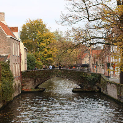 Belgium 2012: sights of Bruges