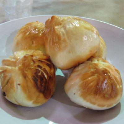 Asia/Australia 2013: Singapore food & lodging
