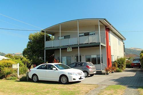 Asia/Australia 2013: Great Ocean Road food & lodging