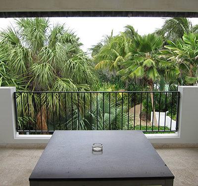 Curacao 2013: food & lodging