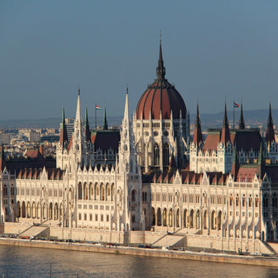 Budapest 2013: sights around town I