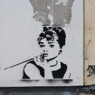 Budapest 2013: street art