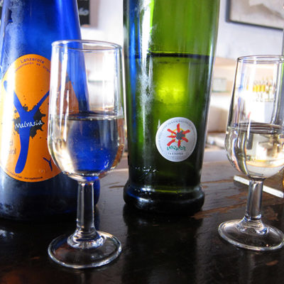 Summer Euro 2013: Lanzarote wine tasting