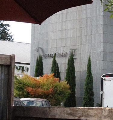 Portland: Willamette Valley wine tasting