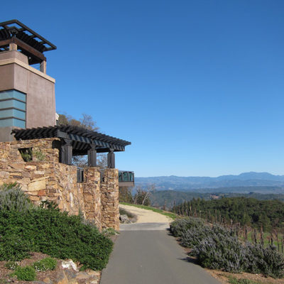 Sonoma County: Dry Creek and Alexander Valley wine tasting