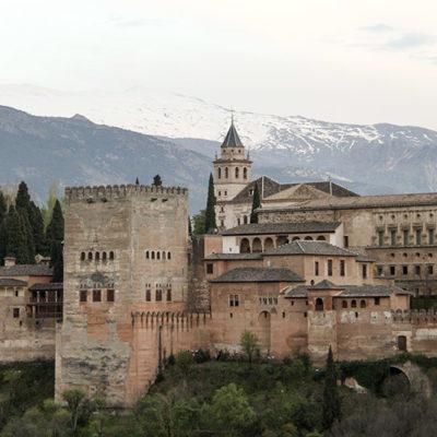 Spain 2014: Alhambra