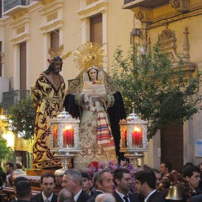 Spain 2014: a day in Malaga