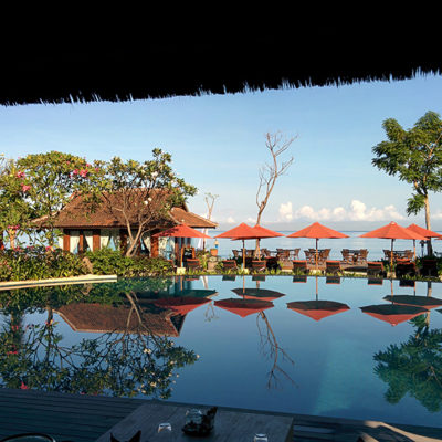 Lombok: overview & hotel