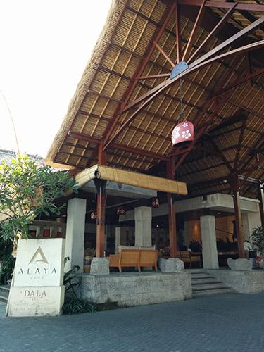 Ubud: Alaya Resort & Spa