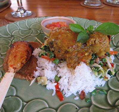 Ubud: Lobong Cooking Class