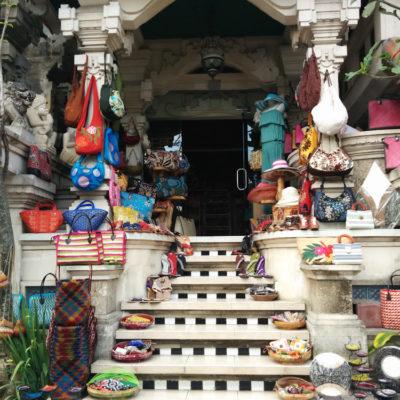 Ubud: overall impressions