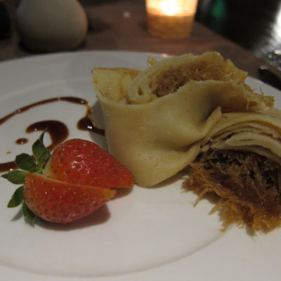 Ubud: Food & Drink