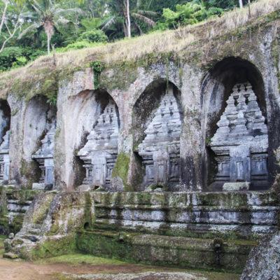 Bali: Ubud to Candidasa