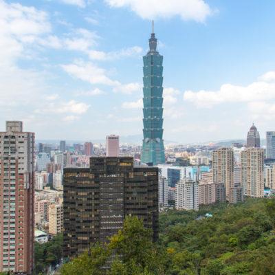 Exploring Taiwan: day 3