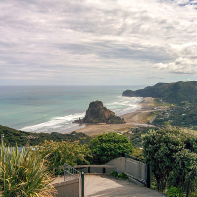 Auckland: Waitakere Ranges and Hunua Ranges