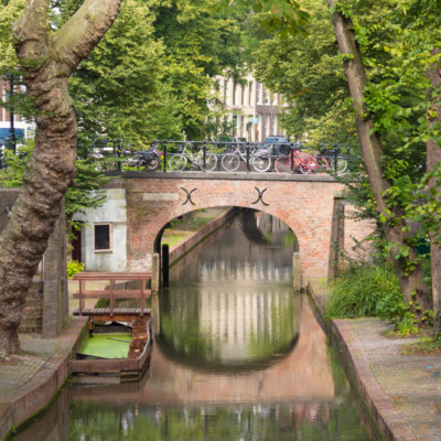 Netherlands 2015: daytrip to Utrecht