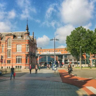 Netherlands 2015: Den Bosch