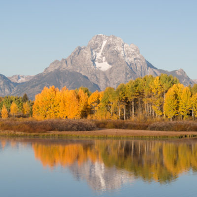 Wild West 2015: Grand Teton Park & Jackson, Wyoming