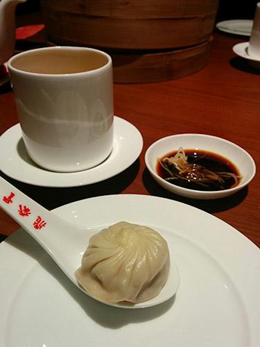 Beijing 2015: food & drink