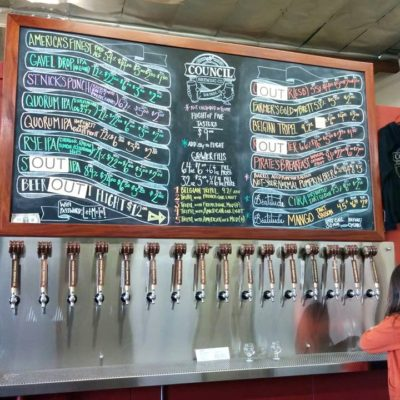 San Diego Breweries
