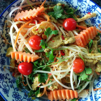 Vietnam 2016: My Grandma's Home Cooking