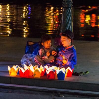 Vietnam 2016: exploring Hoi An