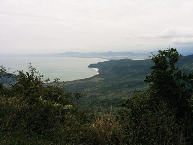 Vietnam 2016: scenic views between Hoi An and Phu Loc