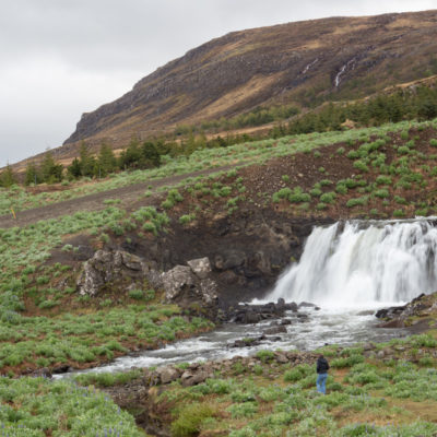 Eric's 40th: Iceland Day 1 – Golden Circle and Þingvellir National Park