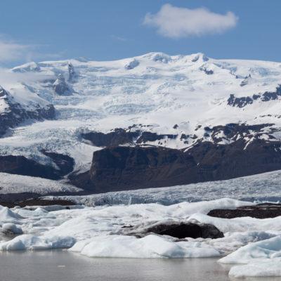 Eric's 40th: Iceland Day 4 – Fjallsárlón and Jökulsárlón Glacier Lagoons