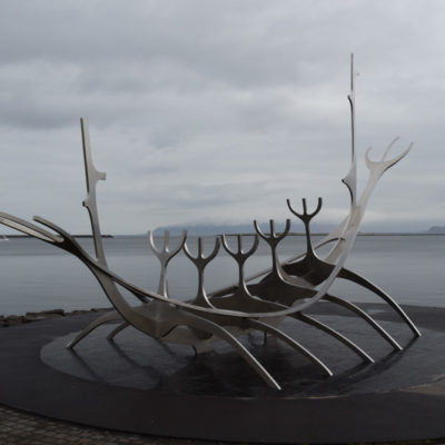 Eric's 40th: Reykjavík