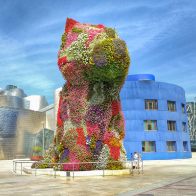 Bilbao: sights & museums