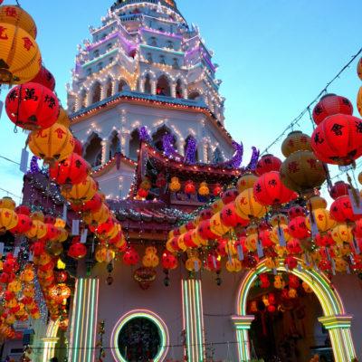 Malaysia: Chinese New Year