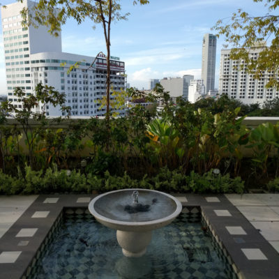 Malaysia: trip overview and where we stayed
