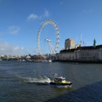 Winter Weekend in London: Overview and Thursday
