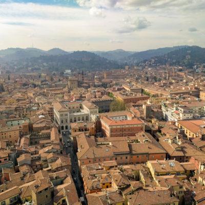 Italy 2017: Bologna