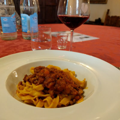 Italy 2017: daytrip to Chianti